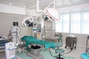 فاضلاب بیمارستان