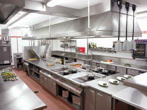 فاضلاب آشپزخانه